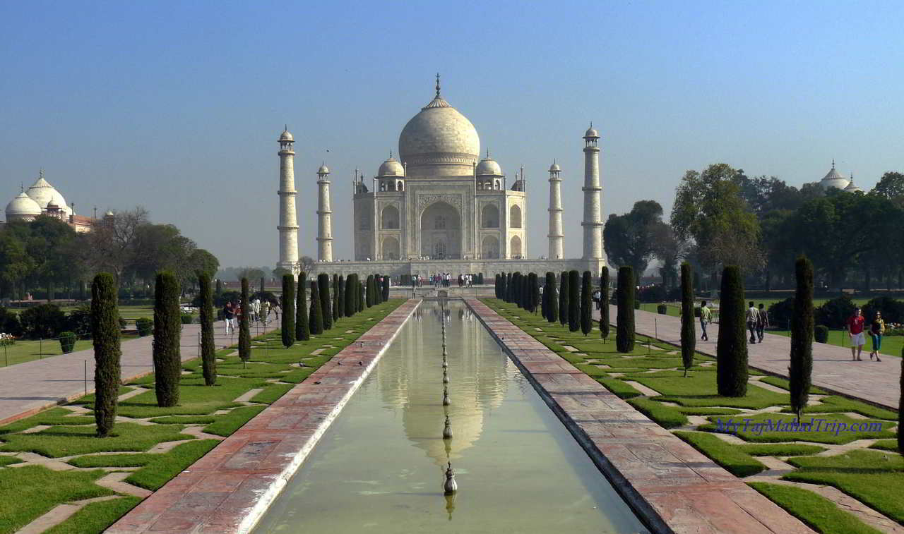 Taj Wallpapers